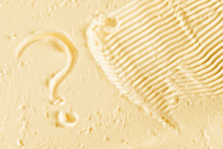 eating questions: butter