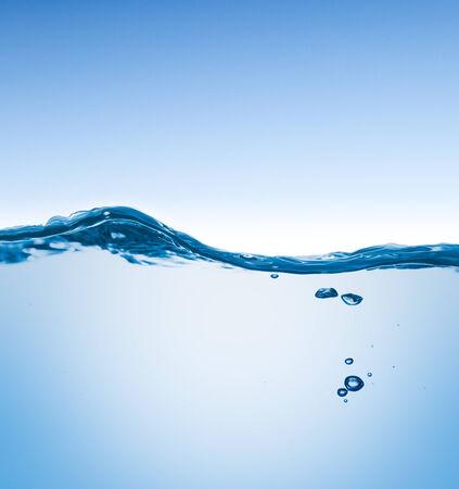 waterpool: water surface