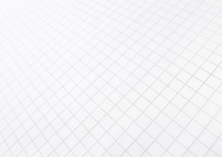 squared: squared paper, abstract background Stock Photo