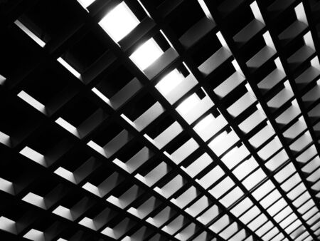 industrial: industrial background Stock Photo