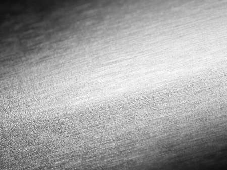 aluminum: metal closeup, abstract background with blur