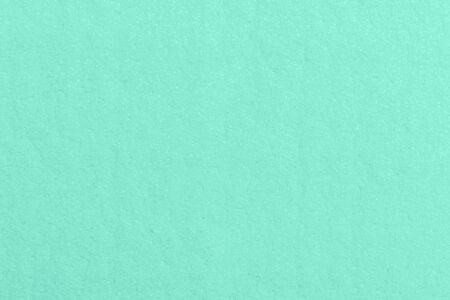 Turquoise or aquamarine natural stucco texture