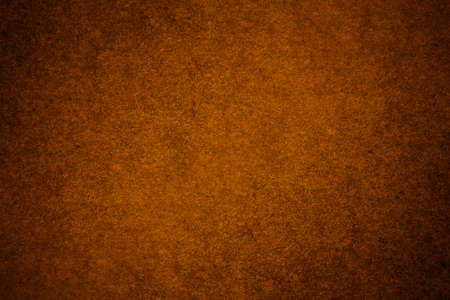 Old paper brown canvas. Elegant texture for design and decoration.
