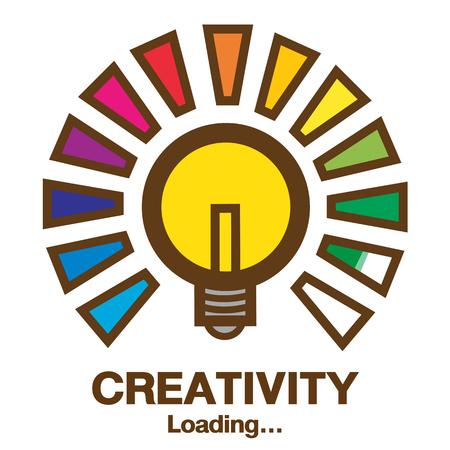creativity: loading creativity