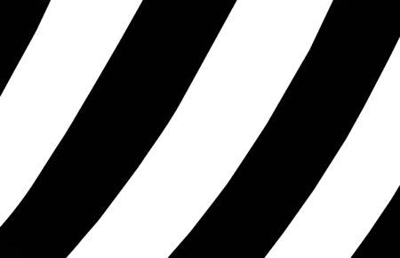 rayures diagonales: fond est recouvert de rayures diagonales, noir et blanc. Banque d'images