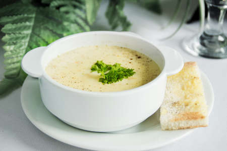 foodies: Chicken Soup