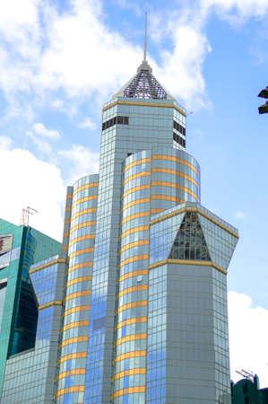 hk: HK Commercial Building