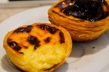 FOODIES: Portuguese tart