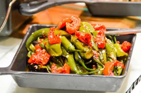 foodies: Saute Chilis