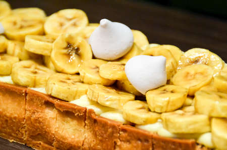 foodies: Banana Cake