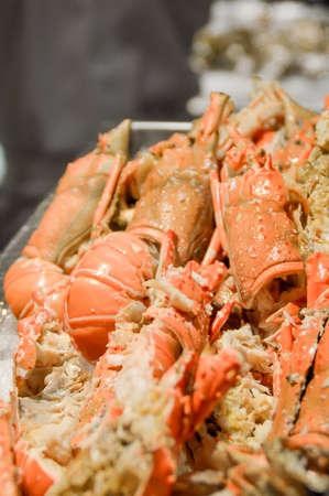 foodies: Lobster
