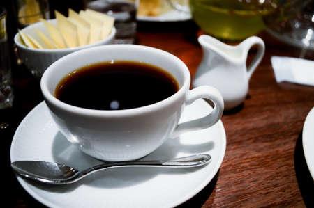 FOODIES: A cup of tea