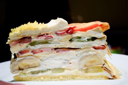 foodies: Fruits Cake