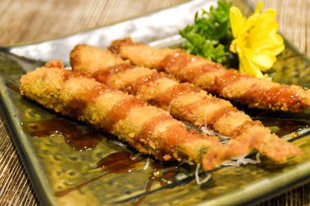 foodies: Deep Fried Smelt Fish
