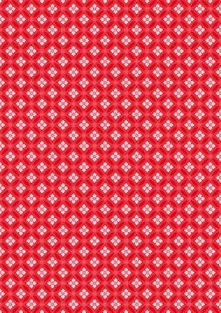 motif pattern: traditional Japanese pattern