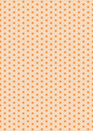 traditionele Japanse patroon