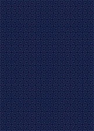 japanese motif: traditional Japanese pattern