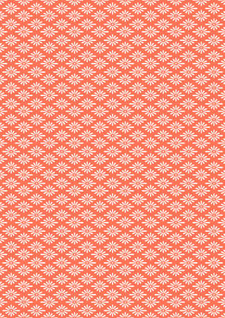 Traditionele Japanse patroon Stock Illustratie