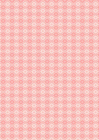 gaily: Traditional Japanese pattern Illustration