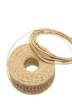 hank: String hank