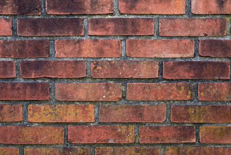 Close up of  old stone brick wall background Stock Photo - 17001114