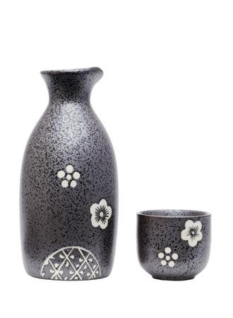 日本酒: 日本の酒瓶