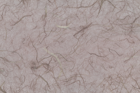 Handmade japanese rice paper, texture background photo