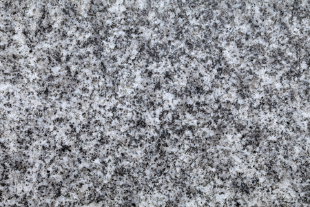 close up of grey granite stone, texture background photo