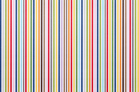 colorful stripes: Close up of stripe pattern paper