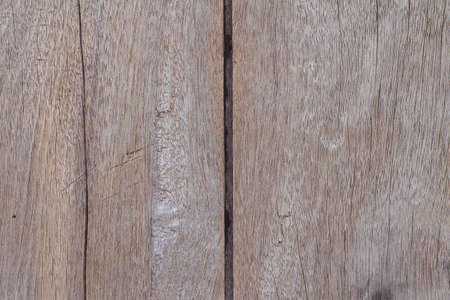 wood surface: Brown wood texture background - table surface Stock Photo