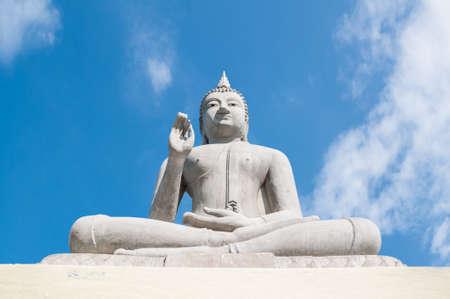 effigy: Buddha