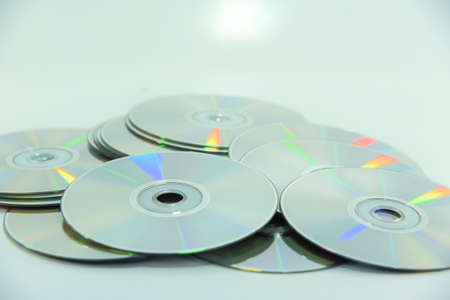 writable: Compack Disc