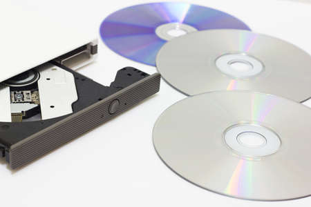 rom: a rom and cd