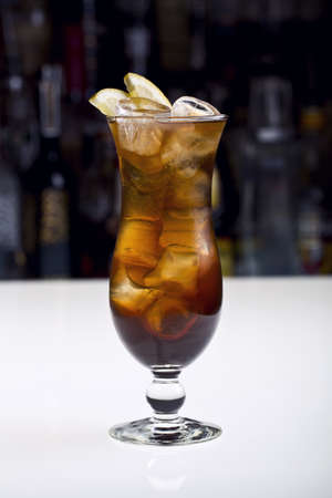 long island iced tea photo