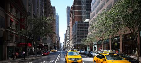 new york taxi: new york taxi