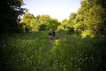 hunter's: hunters