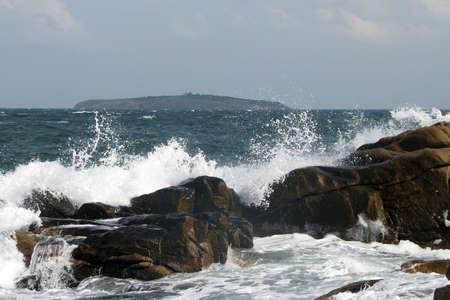 tidal bore - 3