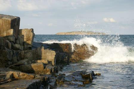 seascape: seascape  Stock Photo