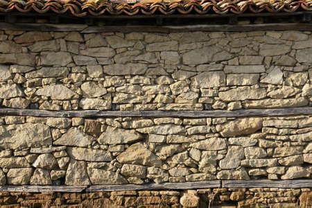 randomness: stone wall 20