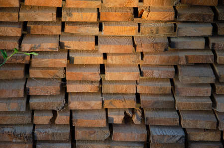 boards and beams basic building material