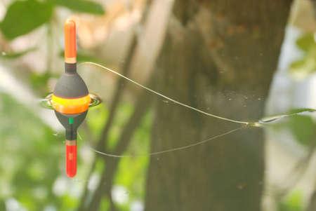 balsa: Float for fishing rods Bolognese Long keel