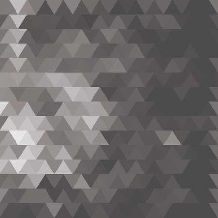 Original background in solver color Illustration