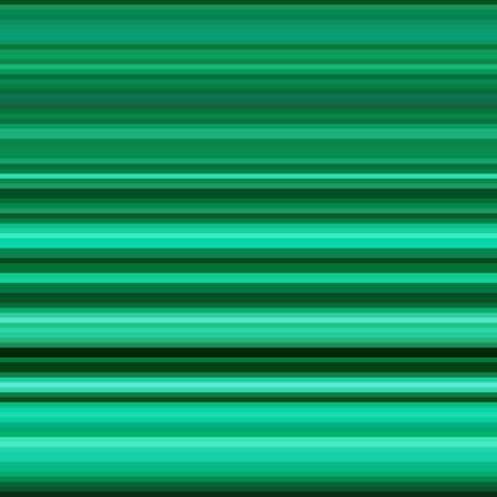green lines: Abstract background of green lines. Shades of green. Horizontal lines. Illustration