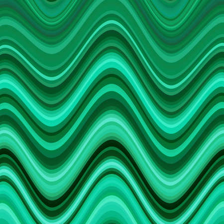 distort: The pattern of green lines. Minerals. Shades of malachite. Bright image. The distortion of space.