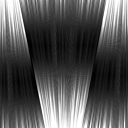 sloping: Sloping lines on a white background. Black and white background. Engraving style. Illustration