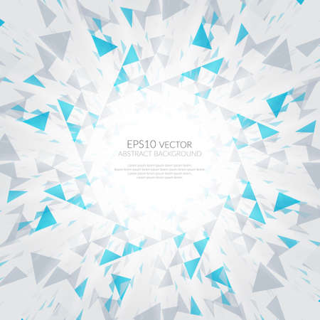 suprise: Abstract background of star burst - eps10 vector. Space for text. Illustration