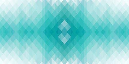 Sfondo astratto con una moltitudine di triangoli. Motivo geometrico