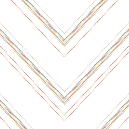 Seamless pattern with a pattern with linear ornament. Inclined strokes of wallpaper.