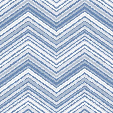 Modèle sans couture abstrait dans un style ethnique. Tissu chaud. Texture géométrique.