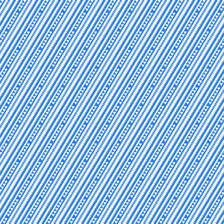 Abstract seamless geometric pattern. Images for the design of home textiles and packaging. Ilustrace